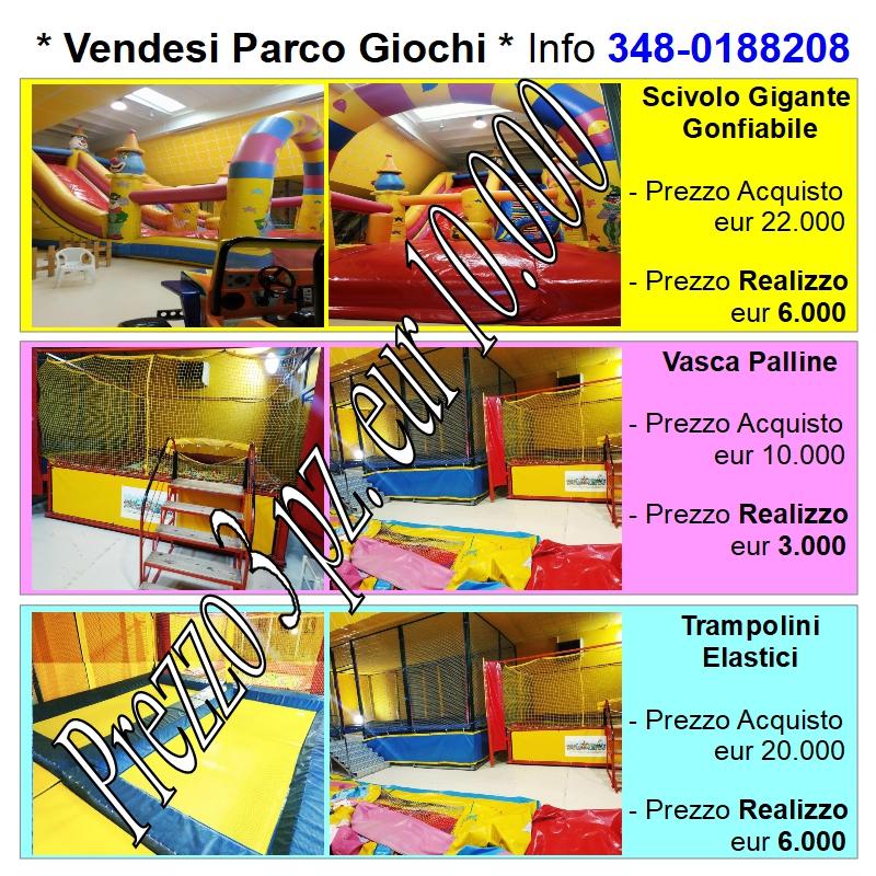 Annunci-Bacheca-Locandina-Vendita-Giochi-Abruzzo-Teramo
